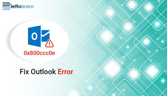 How-to-fix-0x800ccc0e-Outlook-error