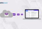 Backup Yahoo Mail