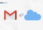 Backup Gmail Email