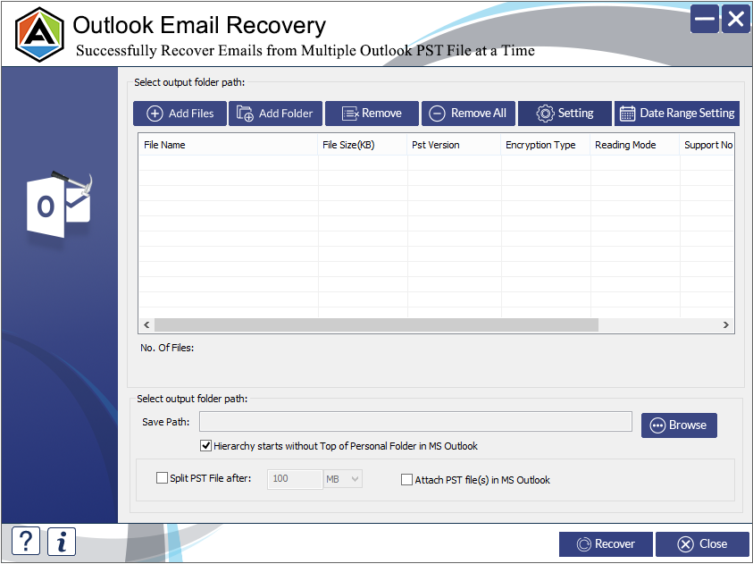 How to restore deleted Emails in Outlook