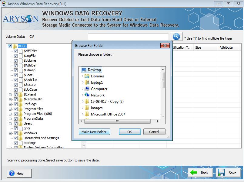 Cyclic Redundancy Check Error solution