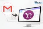 Gmail To Yahoo
