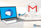 Gmail to Thunderbird