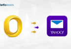 OLM to Yahoo