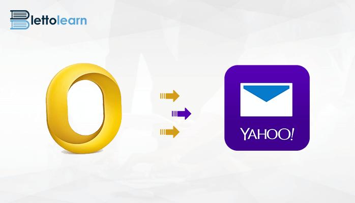 OLM to Yahoo