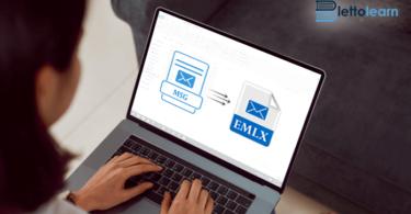 Convert MSG to EMLX