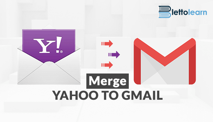 Yahoo mail to Gmail